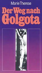 Der Weg nach Golgota